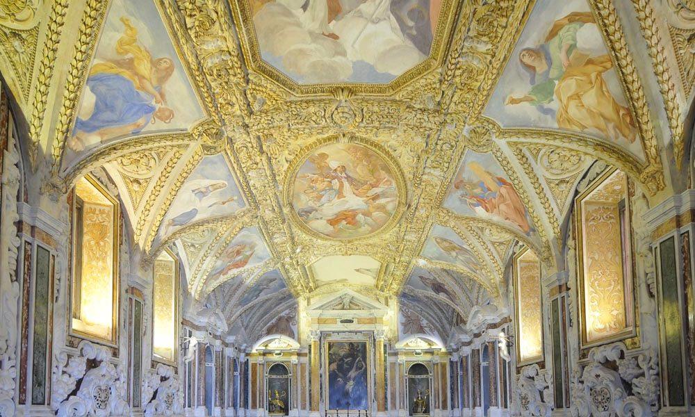 Cripta - La Cattedrale
