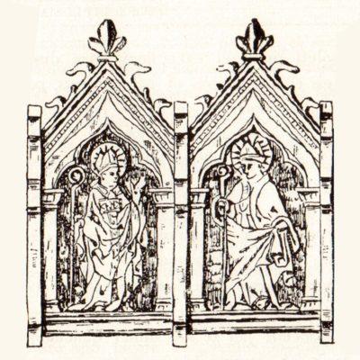 Sant Erasmo San Marciano - La cattedrale