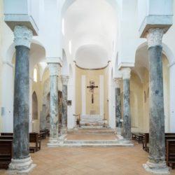 Chiesa San Giovanni a Mare Matrimoni