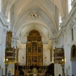 Santissima Annunziata Gaeta chiese della cattedrale