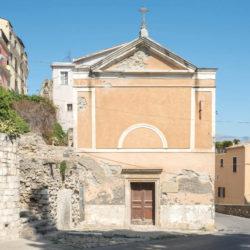Chiesa Dell'Ulivo - Chiese della Cattedrale 2