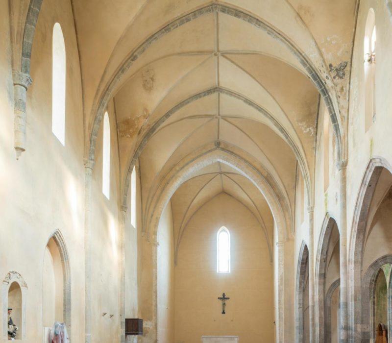 Chiesa San Domenico Gaeta - chiese della Cattedrale